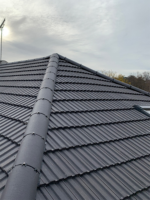 Re-Roof Herkomer Roofing 03