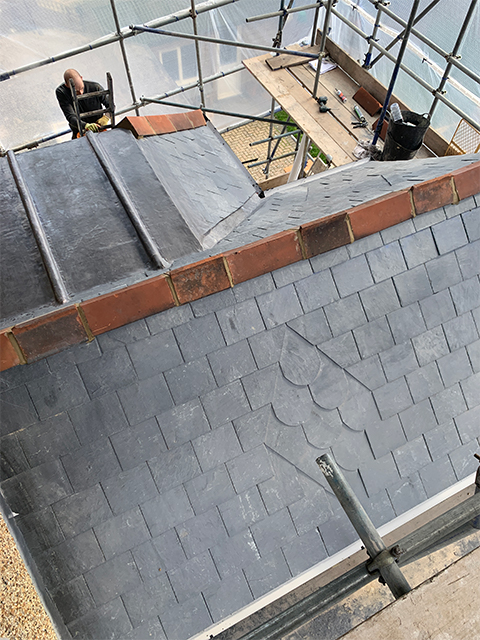 Re-Roof Herkomer Roofing 04