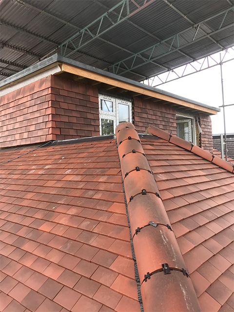 Re-Roof Herkomer Roofing 05