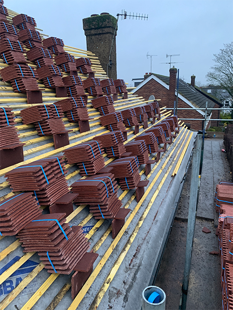 Re-Roof Herkomer Roofing 07