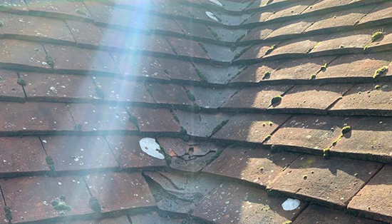 Roof Maintenance Herkomer Roofing Hertfordshire