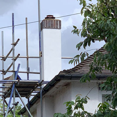 Chimney Repairs Herkomer Roofing Services in Hertfordshire