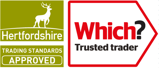 Hertfordshire trading standards approved and which trusted trader.