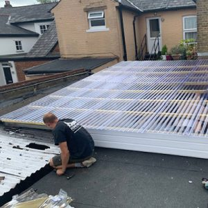 We can carry out Roof Maintenance in Hertfordshire.